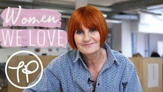 Mary Portas: 5 Ways To Work Like A Woman   Women We Love   The Pool