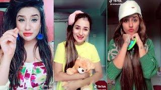 Funny Baby ???? Voice Musically || New Tik Tok Video || Beautiful Girls