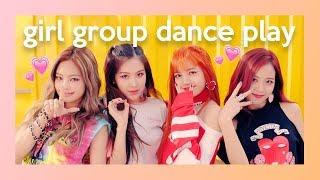 KPOP RANDOM DANCE (fun/upbeat girl groups)