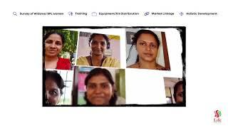 A short film on Life Women Empowerment Centre -June 2019