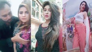 Khan Sb Kbi Muth Mari Hai | TikTok Viral Desi Girls Double Meaning Video