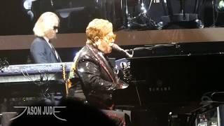 Elton John - All The Girls Love Alice [HD] LIVE 12/12/18