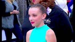 "Dance Moms-""THE GIRLS MAKE JOJO CRY""(Season 5 Flashbacks)"