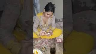SARAIKI WOMAN USING DRUGS AFTER BREAKUP IN LOVE