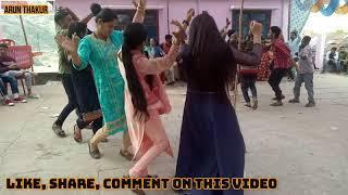 Himachali Girls Nati Dance || Kuldeep Sharma || Arun Thakur || Girls Dance Video