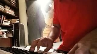 woman in love piano Miraj
