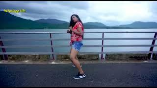 Dilbar Song Dance || Dimna Lake Dance Video by jamshedpur Girl Amazing Dance Perform