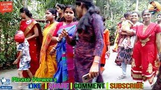 Boudi & Girls Dance On Dj Tasha Music | গ্রামের বিয়েতে বৌদি আর মেয়েদের ডান্স