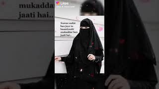 Best islamic status video on hijabi girls..????????????????????????