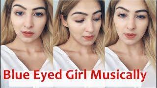 Dance On Chal CHAYIAN CHAIYAN || Beautifull Musically Girls ||