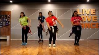 COKA COKA DANCE/ SUKH E MUZICAL/HIP HOP GIRLS STEPS/ RITU'S DANCE STUDIO SURAT/