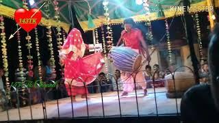 jhum Sarita danda nrutya sambalpuri melody videos//sambalpuri danda nrutya girls dance kermeli danda