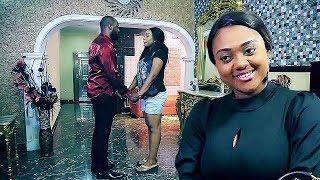 THIS TOUCHING STORY IS A LESSON TO MARRIED MEN AND WOMEN - NEW NIGERIAN MOVIES 2019
