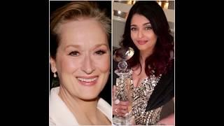 Aishwarya Rai Bachchan,Women in Film and Television (WIFT) India Award,Meryl