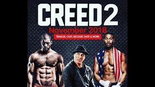 Why Black Women Should Boycott Michael B. Jordan & Creed II