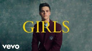 AJ Mitchell - Girls
