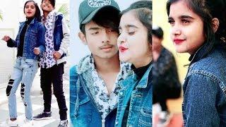 New Inside Punjab College Girls Boys TikTok Musically Video | Inside Punjab College Girls Boys