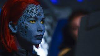 X-MEN? X-WOMEN? Dark Phoenix Film Review