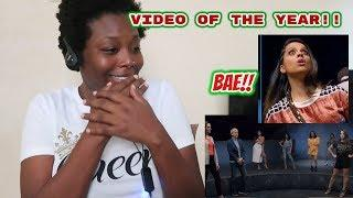 Maroon 5 - Girls Like You ft. Cardi B Music Video Reaction (VIDEO OF THE YEAR 2018!!)