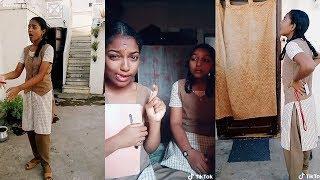 இந்த பொண்ணுங்க செம்மயா பன்றாங்க | Tamil Girls Dubsmash video | Happy Life