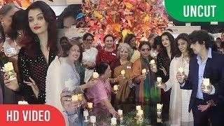 UNCUT - 31st Women Entrepreneur's Exhibition | Aishwarya Rai Bachchan | Sonu Nigam