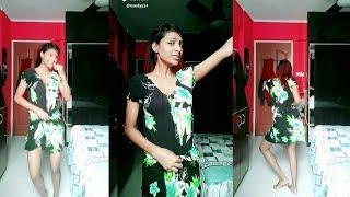 ????❤ செம்ம கலக்கல் டப்ஸ்மாஷ் வீடியோ ????❤   Tamil Girls Dubsmash Video - 16