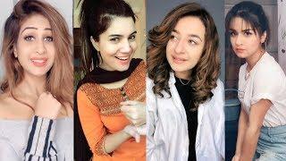Musically Cute Girls Special Video || Musically Stars Neha Kakkar, Avneet Kaur, Jacqueline, Aaliya