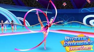 ????Coco Play By TabTale - Rhythmic Gymnastics Dream Team: Girls Dance - Gameplay for Android, Ios #