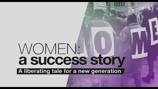 Women: a success story Trailer