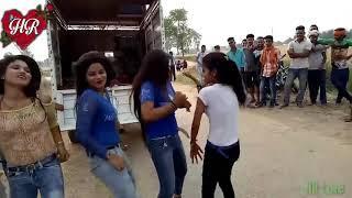 Jab jab marad kare kamariya darad kare desi hot girls dance 2018