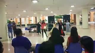 super girls dance