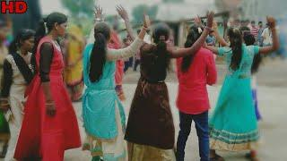 Narmada_ni_Yaad_Ave_ Female Dance |Gujarati Girls | Desi_Girls_Dance | Arjun R Meda