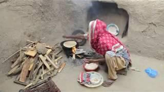 A life of beautiful old women in Pakistan |--A step to bring love and happiness-|