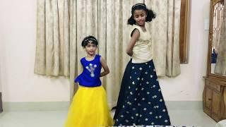 Chogada Tara | LoveYatri | Group Dance | Girls Dance |  Swapna and Sneha | Swapnsneha Creations