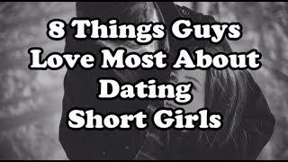 8  Things Guys Love Most About Dating Short Girls