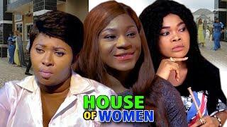 House Of Women Season 3&4 - (NEW MOVIE) Destiny Etiko 2019 Latest Nigerian Movie