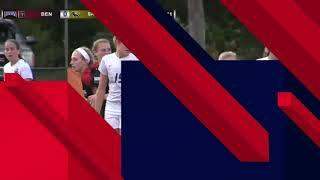 2018 NAIA Women's Soccer National Championship Day 3 Highlights