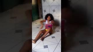 GIRLS DANCE PRACTICE - Britt Nicole Gold dance practice