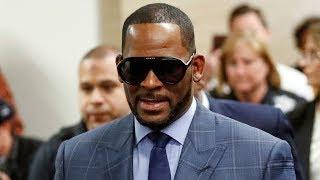 Video shows R. Kelly abusing girls, lawyer alleges