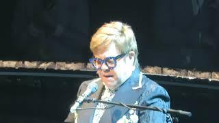 "Elton John - ""Bennie & The Jets"" & ""All The Girls Love Alice"""