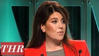 "Monica Lewinsky Full Speech: Talks Infamous ""Mistake"" to THR Mentees 