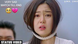 Very Sad???? Story, Emotional, Sad Girls | Heart Touching???? Video | New WhatsApp Status Video 2018