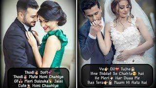 Muslim couple whatsapp status | Girls whatsapp Love Full screen status | Lk Videos