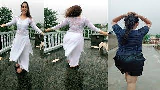 Barish song Musically videos songs Musically girls Video hungama