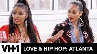 Rasheeda's Brings The Women Together 'Sneak Peek' | Love & Hip Hop: Atlanta