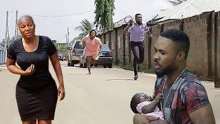 MY OWN HUSBAND IS IN LOVE WITH A MAD WOMAN {Destiny} - 2018 NEW NIGERIAN MOVIE|2019 AFRICAN MOVIE