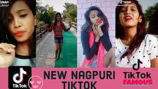 Hot Nagupri Girls Tiktok Video 2019 || Sadri Tik Tok|| Best of nagpuri tik tok video 2019(PART-14)
