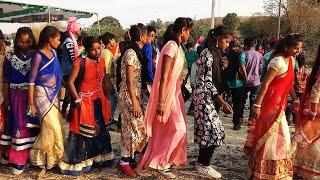 Danger Dance //  Female Dance // Song  - Janu offline se // Mix amazing Dance  // Arjun R Meda
