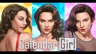 Chapters: Interactive Stories - Calendar Girl Chapter 21