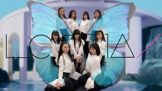 LOONA(이달의 소녀) _ Butterfly Dance Cover by D-girls [1theK Dance Cover Contest]